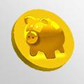 Celebrity Net Worth Pig Coin