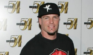 How much is Vanilla Ice worth?