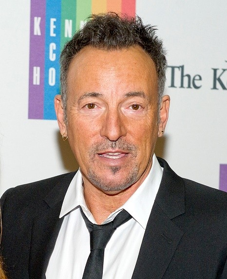 Bruce Springsteen Net Worth   Celebrity Net Worth