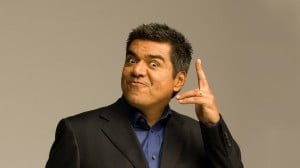 How much money is George Lopez worth?