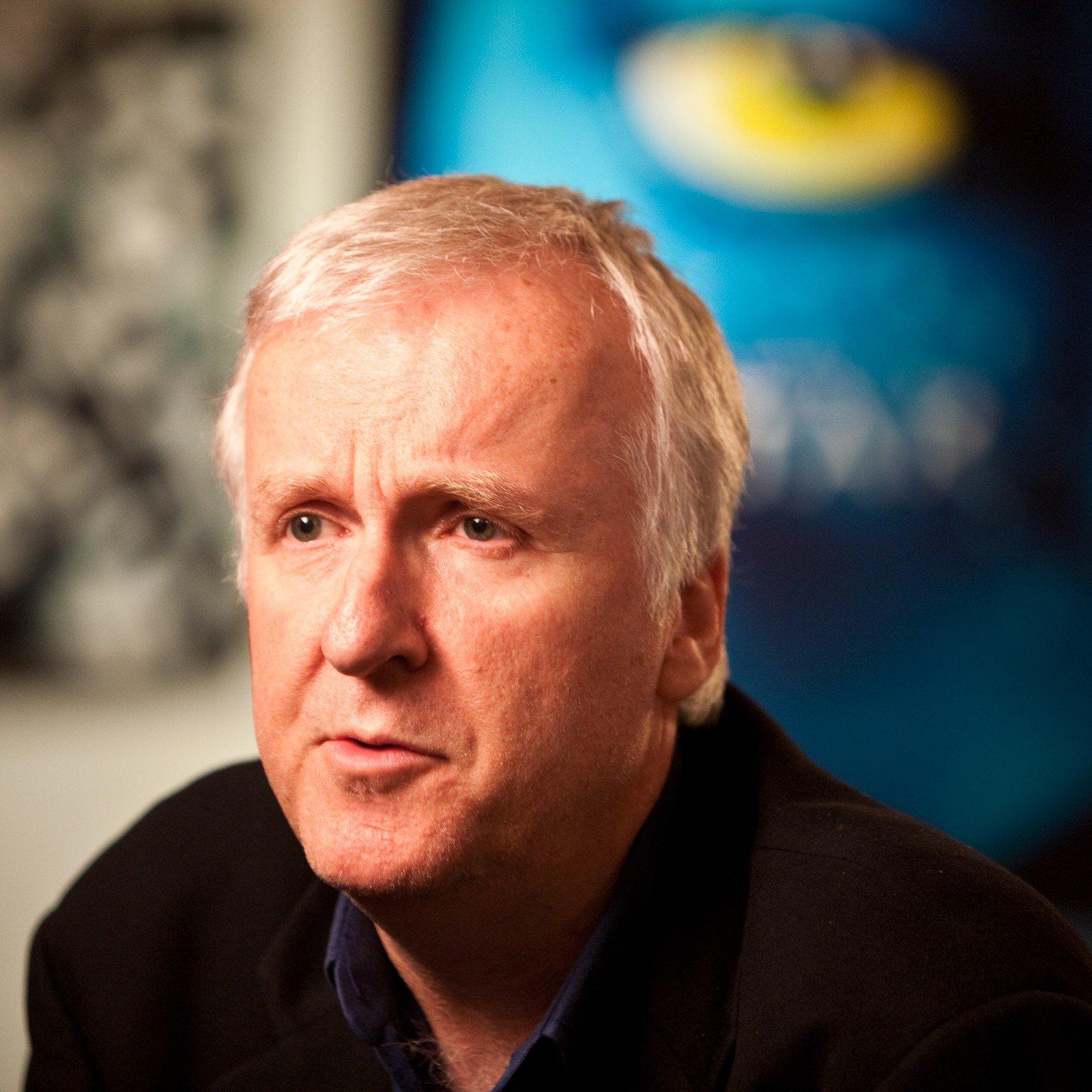 James Cameron: James Cameron Net Worth