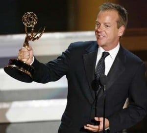 How much money does Kiefer Sutherland have?