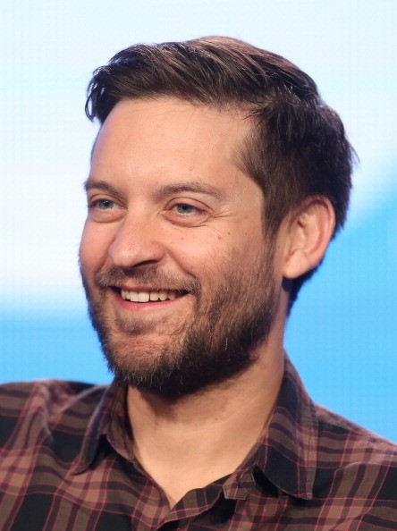 Tobey Maguire Net Worth | Celebrity Net Worth