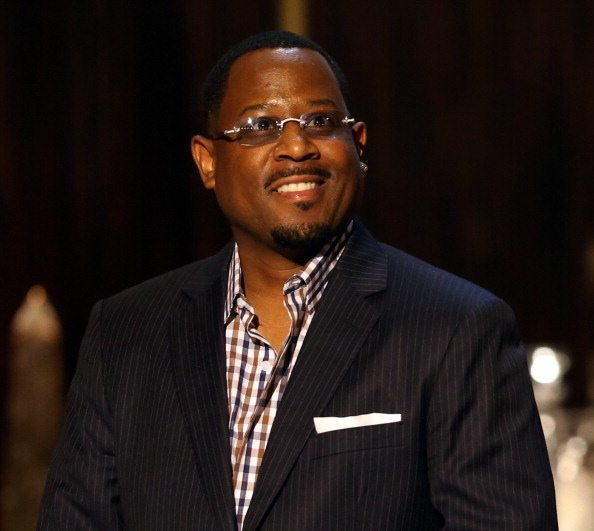 Martin Lawrence Net Worth - celebritynetworthwiki.org