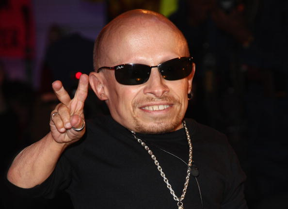 verne troyer - photo #38