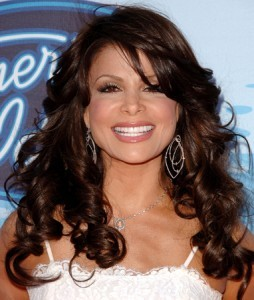 How much is Paula Abdul worth?