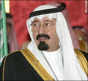 King Abdullah bin Abul Aziz Net Worth