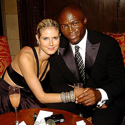 How much money does Seal have?