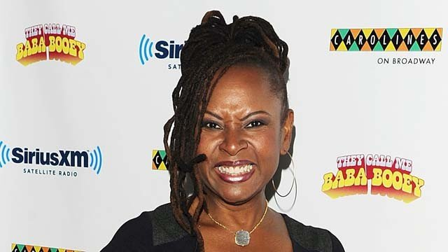 robin quivers 2016