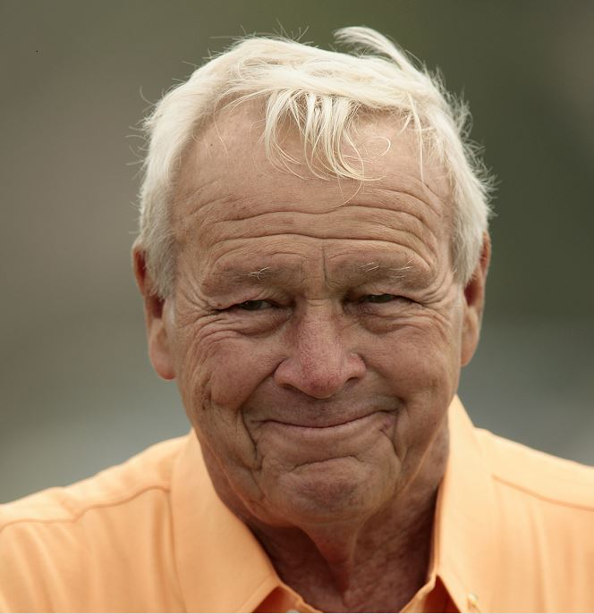 Arnold Palmer Net Worth