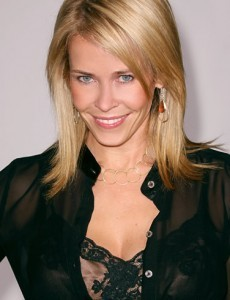 How much money does Chelsea Handler make per episode?