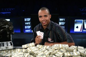 How much money is Phil Ivey worth?