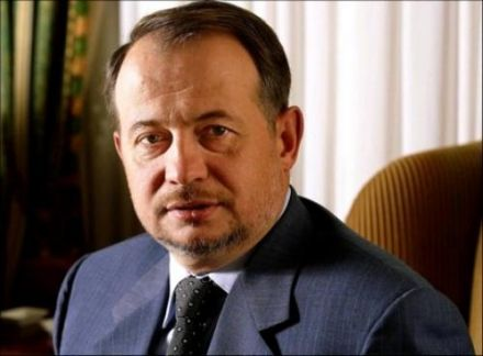Vladimir Lisin Net Worth