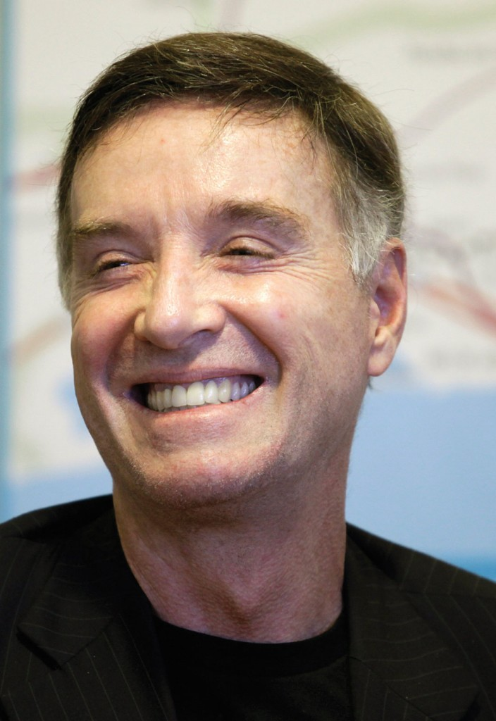 What is Eike Batista's net worth?