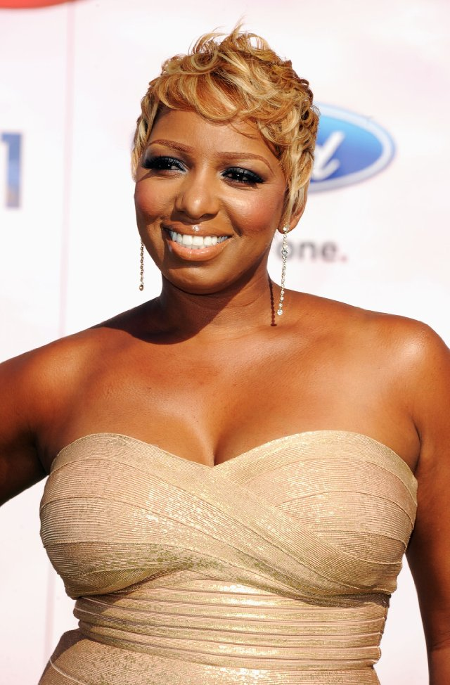 RHOA Star Nene Leakes
