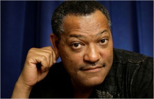 How much money is Laurence Fishburne worth?