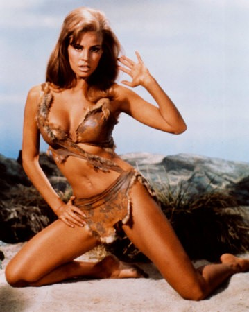 How much money and salary does Raquel Welch have?