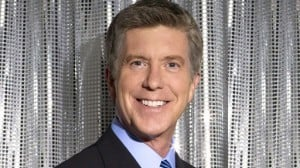 How much money does Tom Bergeron have?
