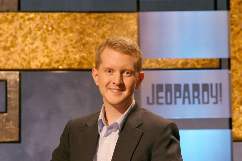 Most Money Won on Jeopardy?