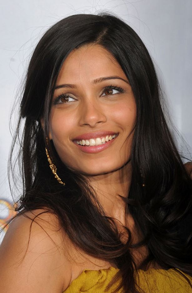 Freida Pinto beautiful