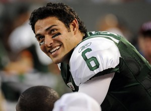 How much does Mark Sanchez make?
