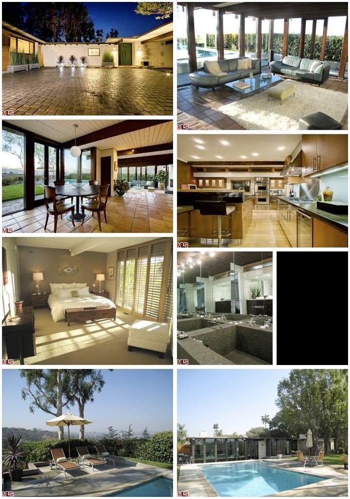 Shia LaBeouf's Home