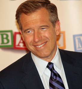 How much does Brian Williams make?