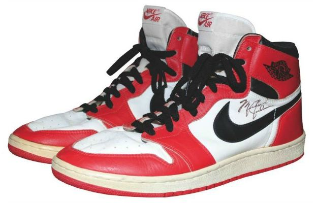 Best Shoes Basketball Ever