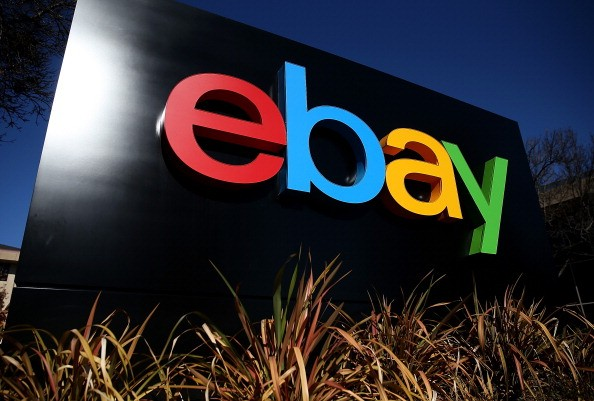 What is the most expensive item on eBay?