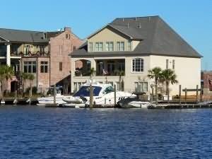 John Goodman Home