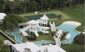 Celine Dion House