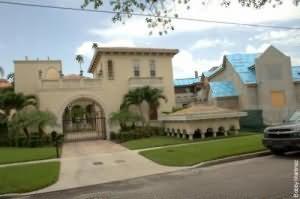 Derek Jeter House