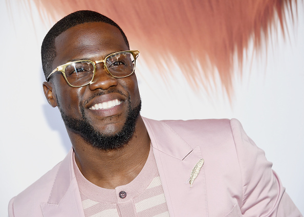 Kevin Hart Net Worth 2019: Age, Height, Wife, Children ...