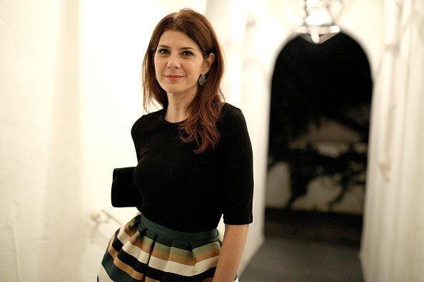 Marisa Tomei Net Worth | Celebrity Net Worth