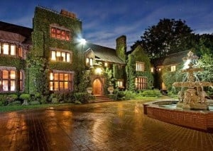 Nicholas Cage House