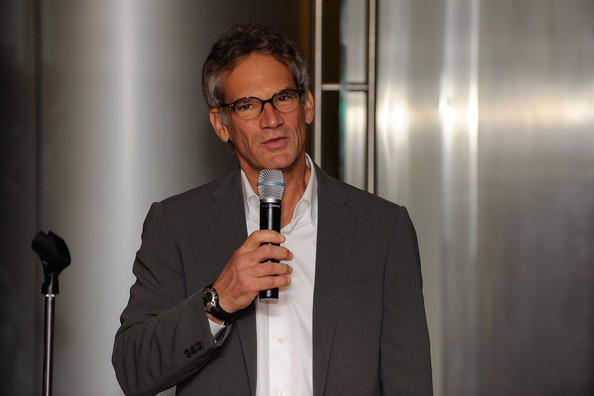 Jon Krakauer Net Worth