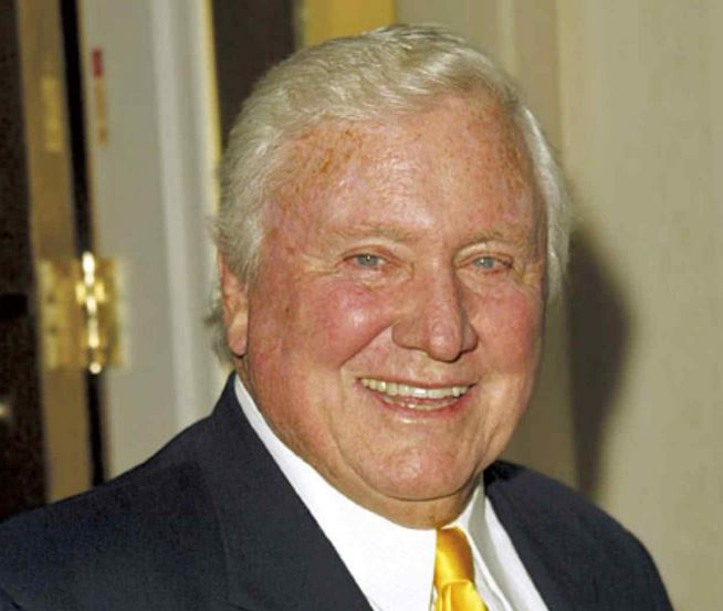 Merv Griffin wealth