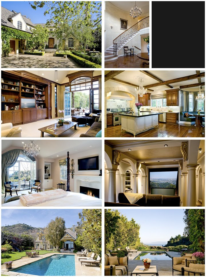Judd Apatow House