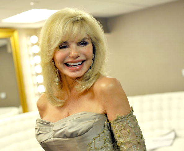 loni anderson today