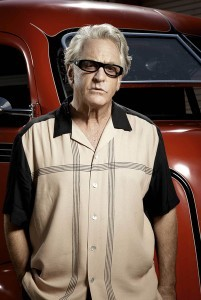 How much is Barry Weiss worth