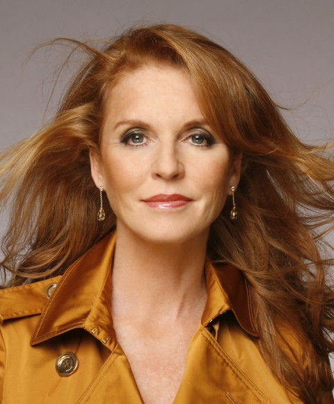 Sarah Ferguson Net Worth
