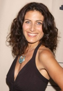How much money is Lisa Edelstein worth?