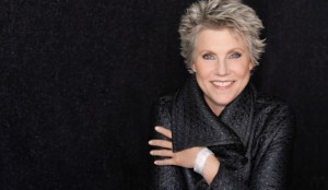 How much money is Anne Murray worth?