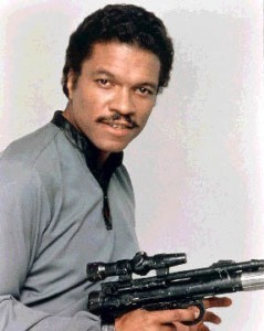 How much money is Billy Dee Williams worth?