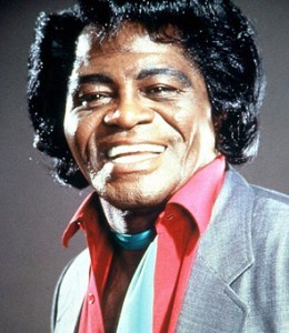 How much money did James Brown have?