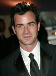 How much money is Justin Theroux worth?