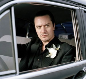How much money is Mike Patton worth?