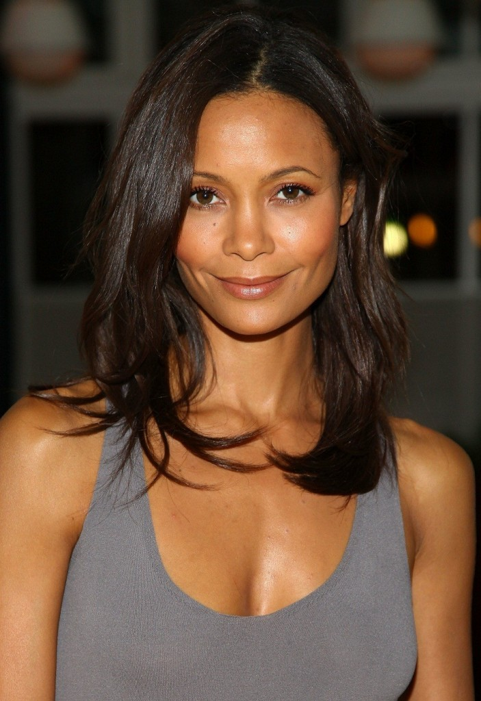 Thandie Newton Net Worth