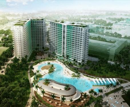 Azure Urban Resort Philippines
