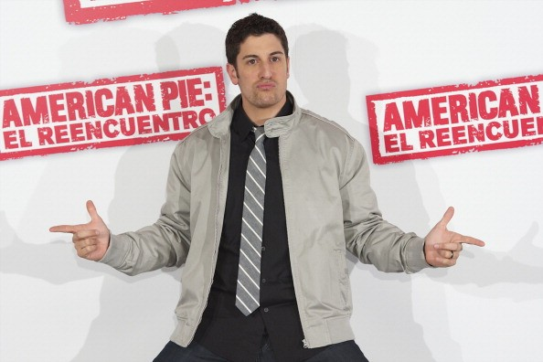 Jason Biggs is getting $5 million